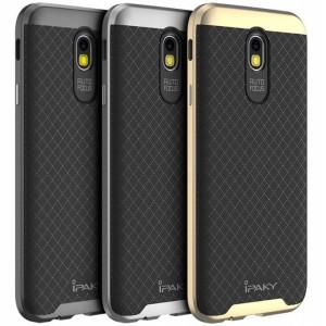 iPaky Hybrid | Противоударный чехол для Samsung J730 Galaxy J7 (2017)