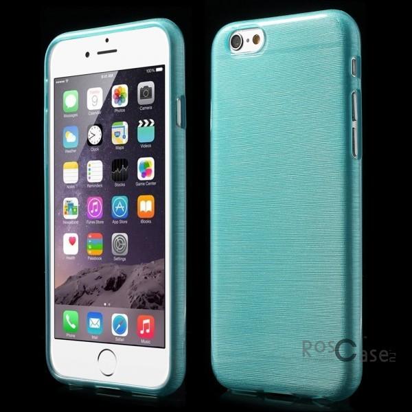 TPU Pearl Lines чехол для Apple iPhone 6/6s (4.7)Описание:производитель - бренд&amp;nbsp;Epik;совместим с&amp;nbsp;Apple iPhone 6/6s (4.7);материал - термополиуретан;тип - накладка.Особенности:защищает от механических повреждений;смягчает удар;гладкий;жемчужная расцветка;не деформируется;легко устанавликвется и снимается;на нем не заметны отпечатки пальцев.<br><br>Тип: Чехол<br>Бренд: Epik<br>Материал: TPU