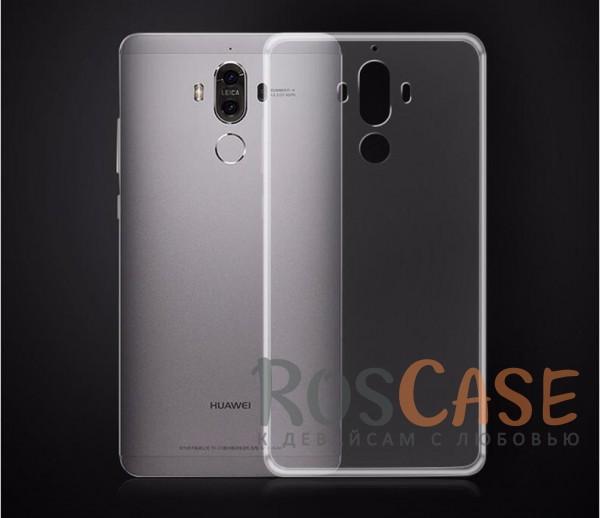 TPU чехол Ultrathin Series 0,33mm для Huawei Mate 9 (Бесцветный (прозрачный))Описание:разработан специально для Huawei Mate 9;ультратонкий дизайн;материал - TPU;тип - накладка.<br><br>Тип: Чехол<br>Бренд: Epik<br>Материал: TPU