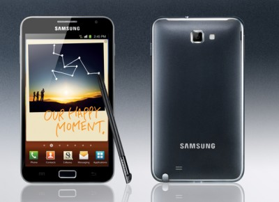 Samsung Galaxy Note (N7000)
