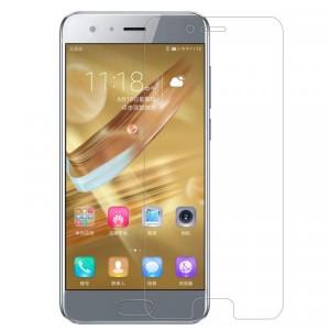 Прозрачное защитное стекло с закругленными краями и олеофобным покрытием для Huawei Honor 9