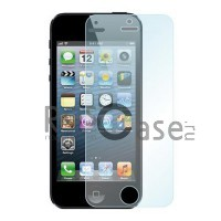 фото защитной пленки Grand-X Ultra Clear (на обе стороны) для Apple iPhone 5/5S/5SE
