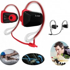 фото Наушники i-mee Active Voc Waterproof Bluetooth