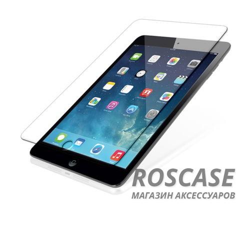 фото защитное стекло Ultra Tempered Glass 0.33mm (H+) для Apple iPad 2/3/4
