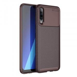 TPU чехол iPaky Kaisy Series  для Samsung Galaxy A50 (A505F)