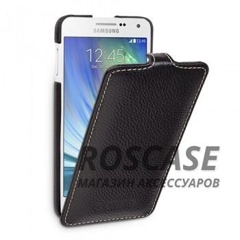 Кожаный чехол (флип) TETDED для Samsung A500H / A500F Galaxy A5 (Черный / Black)Описание:производитель - бренд&amp;nbsp;Tetdedизготовлен для Samsung A500H / A500F Galaxy A5;материал  -  натуральная кожа;тип - флип (вниз).&amp;nbsp;Особенности:элегантный дизайн;не скользит в руках;защищает смартфон со всех сторон;легко устанавливается и снимается.<br><br>Тип: Чехол<br>Бренд: TETDED<br>Материал: Натуральная кожа