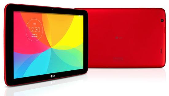 LG G Pad 10.1 (V700)