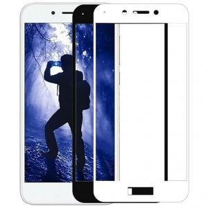 Artis 2.5D | Цветное защитное стекло на весь экран для Huawei Honor 6A на весь экран