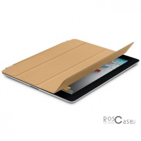 Фото оригинального чехла Apple iPad Smart Cover для iPad 3 / 2