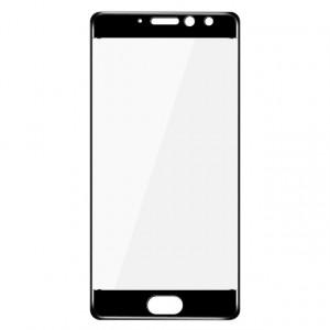 CP+ | Цветное защитное стекло для Meizu Pro 7 Plus на весь экран