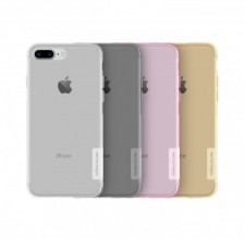 Nillkin Nature   Силиконовый чехол для iPhone 7 / 8 Plus