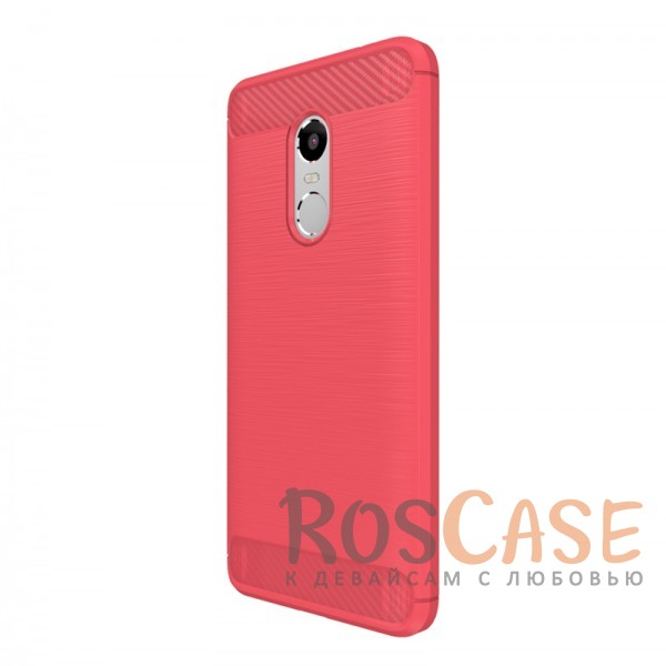 Ударопрочный матовый чехол c защитой от перегрева для Xiaomi Redmi Note 4 (Красный)Описание:полностью совместим с&amp;nbsp;Xiaomi Redmi Note 4;материал - термополиуретан;ультратонкий дизайн;тип - накладка.<br><br>Тип: Чехол<br>Бренд: Epik<br>Материал: TPU