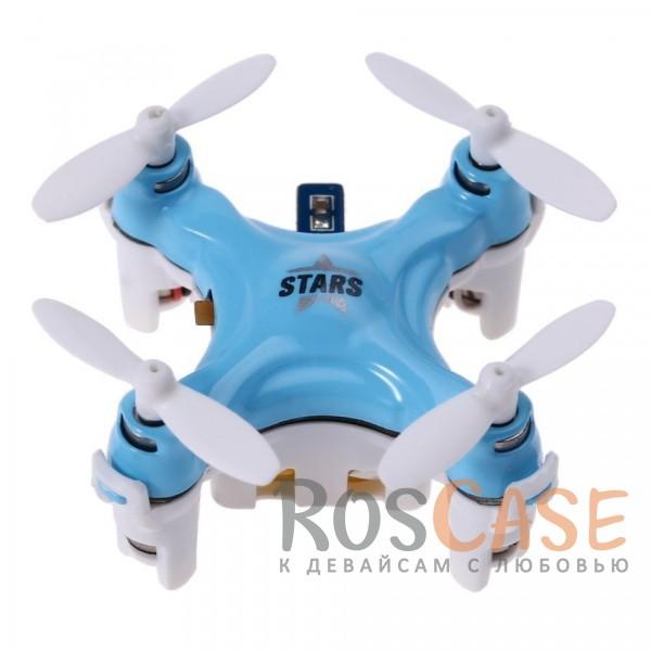 Фото Офисный мини-дрон с пультом ДУ