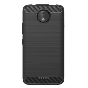 iPaky Slim | Силиконовый чехол для Motorola Moto C Plus