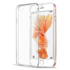 """Ультратонкий силиконовый чехол для Apple iPhone 7 Plus (5.5"""")"""