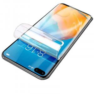 Гидрогелевая защитная плёнка Rock  для Huawei P40