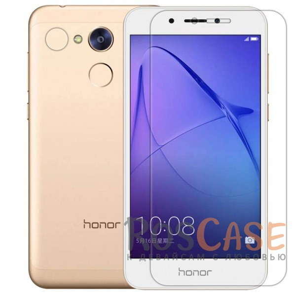 Nillkin H | Защитное стекло для Huawei Honor 6AОписание:бренд&amp;nbsp;Nillkin;совместимо с Huawei Honor 6A;закаленное стекло;прочное;ультратонкое - 0,33 мм;защищает от царапин и ударов;разработано с учетом особенностей экрана гаджета;размеры стекла - 139.5*66.7&amp;nbsp;мм.<br><br>Тип: Защитное стекло<br>Бренд: Nillkin