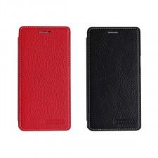 TETDED натур. кожа | Чехол-книжка для для Samsung N935 Galaxy Note Fan Edition