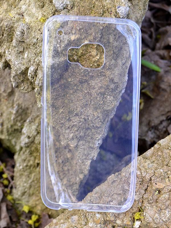 TPU чехол Ultrathin Series 0,33mm для HTC One / M9Описание:бренд:&amp;nbsp;Epik;совместим с HTC One / M9;материал: термополиуретан;тип: накладка.&amp;nbsp;Особенности:ультратонкий дизайн - 0,33 мм;прозрачный;эластичный и гибкий;надежно фиксируется;все функциональные вырезы в наличии.<br><br>Тип: Чехол<br>Бренд: Epik<br>Материал: TPU