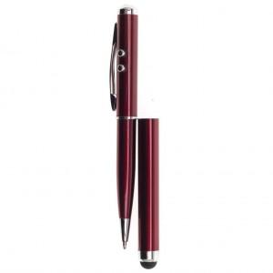 Емкостной Стилус Ручка RHDS с фонариком и указкой для Apple iPad Air