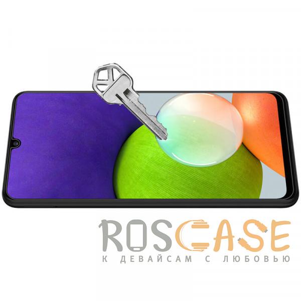 Фотография Прозрачный Nillkin H+ Pro   Защитное стекло для Samsung Galaxy A22 4G неполноэкранное