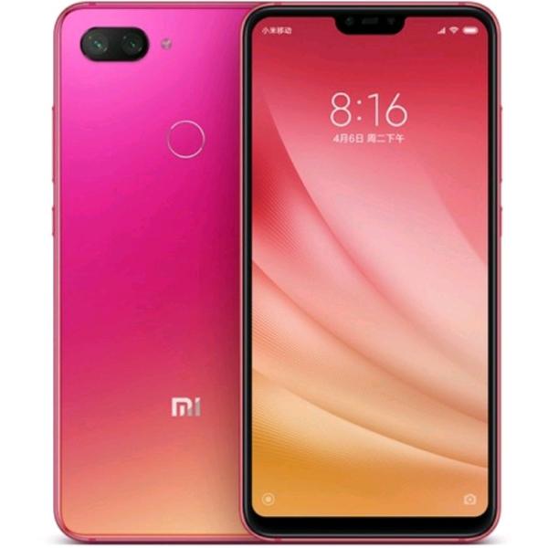 Xiaomi Mi 8 Lite / Mi 8X