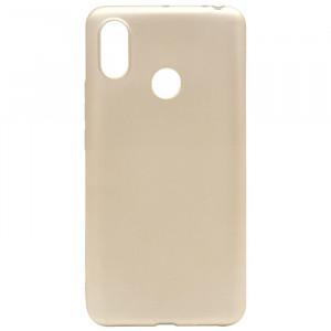 J-Case THIN | Гибкий силиконовый чехол 0.5 мм для Xiaomi Mi Mix 3