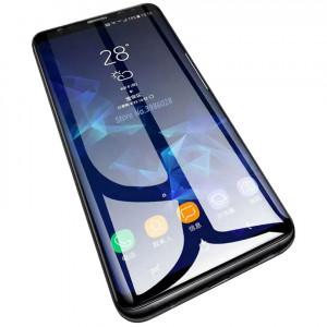Гидрогелевая защитная пленка Rock для Samsung Galaxy J6 Plus 2018 (J600)