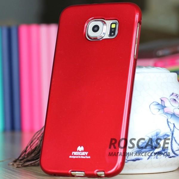 TPU чехол Mercury Jelly Color series для Samsung Galaxy S6 G920F/G920D Duos (Красный)Описание:&amp;nbsp;&amp;nbsp;&amp;nbsp;&amp;nbsp;&amp;nbsp;&amp;nbsp;&amp;nbsp;&amp;nbsp;&amp;nbsp;&amp;nbsp;&amp;nbsp;&amp;nbsp;&amp;nbsp;&amp;nbsp;&amp;nbsp;&amp;nbsp;&amp;nbsp;&amp;nbsp;&amp;nbsp;&amp;nbsp;&amp;nbsp;&amp;nbsp;&amp;nbsp;&amp;nbsp;&amp;nbsp;&amp;nbsp;&amp;nbsp;&amp;nbsp;&amp;nbsp;&amp;nbsp;&amp;nbsp;&amp;nbsp;&amp;nbsp;&amp;nbsp;&amp;nbsp;&amp;nbsp;&amp;nbsp;&amp;nbsp;&amp;nbsp;&amp;nbsp;&amp;nbsp;бренд:&amp;nbsp;Mercury;совместимость: Samsung Galaxy S6 G920F/G920D Duos;материал: термополиуретан;тип: накладка.Особенности:яркие расцветки;гладкая поверхность;не скользит в руках;надежно фиксируется;Непритязателен в уходе.<br><br>Тип: Чехол<br>Бренд: Mercury<br>Материал: TPU