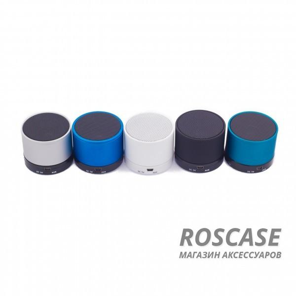 Фото Беспроводная портативная колонка Music S10 (Bluetooth+AUX+SD/TF)