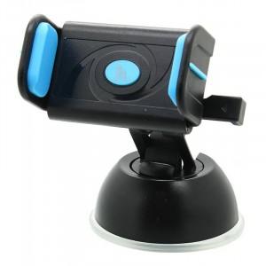 HOCO CPH17 | Универсальный автодержатель на присоске для телефонов до 6 дюймов для HTC One / M9