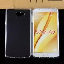 Ультратонкий силиконовый чехол  для Samsung Galaxy A9 2016 (A9000)