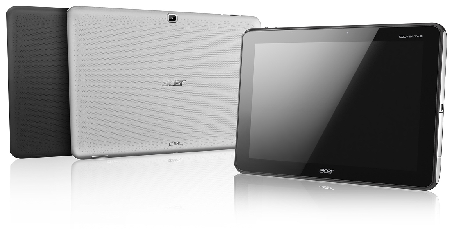 Acer A700 Iconia Tab