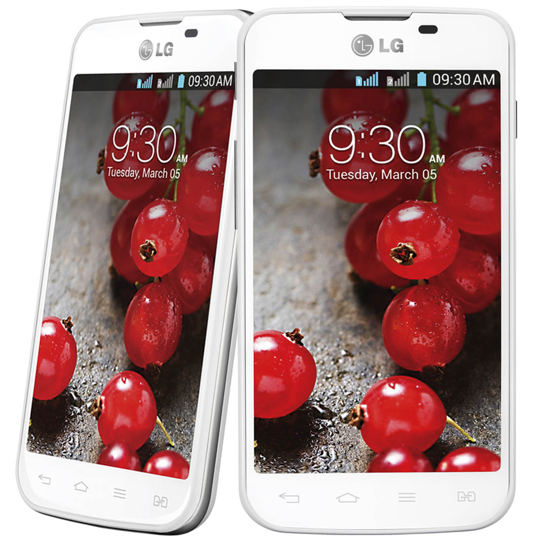 LGE455 Optimus L5 II Dual