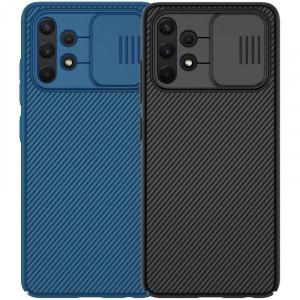 Nillkin CamShield | Пластиковый чехол с защитой камеры для Samsung Galaxy A32