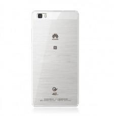 Ультратонкий силиконовый чехол для Huawei P8 Lite