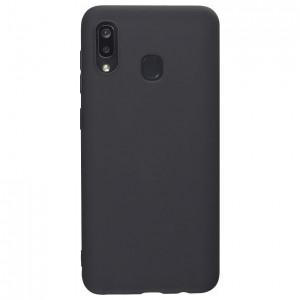 J-Case THIN | Тонкий силиконовый чехол 0.5 мм для Samsung Galaxy A20 / A30