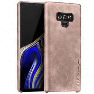 X-Level Vintage   Кожаный чехол в винтажном стиле для Samsung Galaxy Note 9