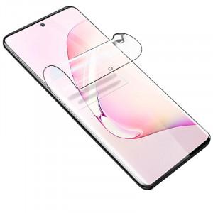 Гидрогелевая защитная плёнка Rock  для Samsung Galaxy Note 10 Lite