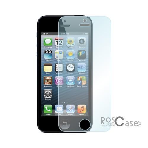 фото защитной пленки Grand-X Anti Glare (на обе стороны) для Apple iPhone 5/5S/5SE