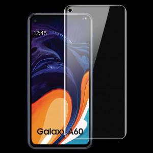 Гидрогелевая защитная пленка Rock для Samsung Galaxy A60