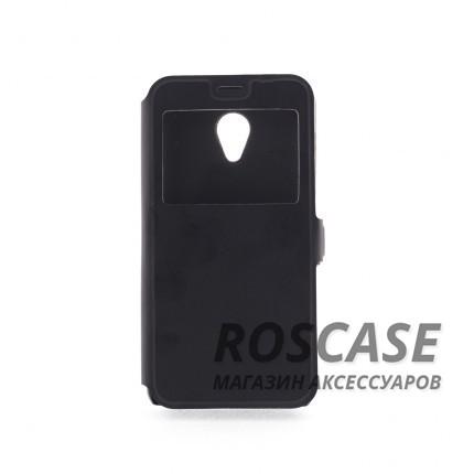 Чехол (книжка) с PC креплением V2 для Meizu M2 / M2 mini (Черный)Описание:разработан компанией&amp;nbsp;Epik;спроектирован для Meizu M2 / M2 mini;материалы: синтетическая кожа, поликарбонат;тип: чехол-книжка.&amp;nbsp;Особенности:имеются все функциональные вырезы;не скользит в руках;окошко в обложке;защита от ударов и падений;превращается в подставку.<br><br>Тип: Чехол<br>Бренд: Epik<br>Материал: Искусственная кожа