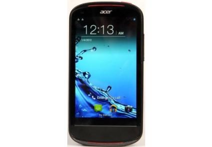 Acer Liquid E1 Duo V360