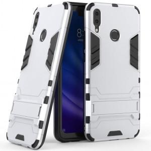 Transformer | Противоударный чехол для Huawei Y9 (2019) / Enjoy 9 Plus с мощной защитой корпуса