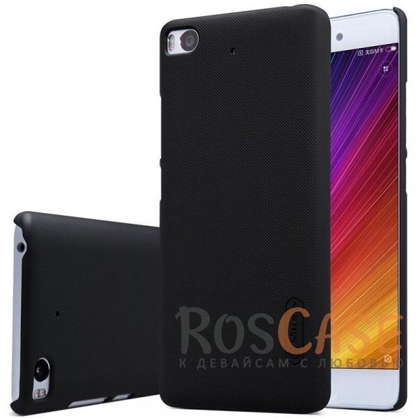 Матовый чехол Nillkin Super Frosted Shield для Xiaomi Mi 5s (+ пленка) (Черный)Описание:бренд&amp;nbsp;Nillkin;совместим с Xiaomi Mi 5s;материалы: поликарбонат;тип: накладка.<br><br>Тип: Чехол<br>Бренд: Nillkin<br>Материал: Поликарбонат