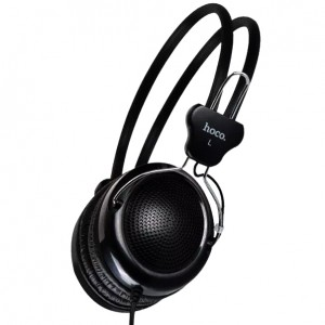 HOCO W5 | Накладные наушники с микрофоном