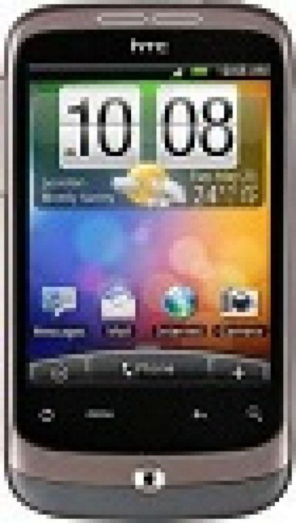 HTC Wildfire (a3333)