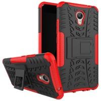 Shield | Противоударный чехол для Meizu M5 Note с подставкой
