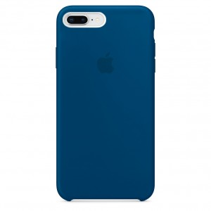 Чехол Silicone Case для iPhone 7 Plus / 8 Plus