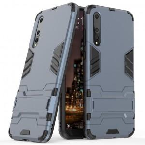 Transformer | Противоударный чехол для Huawei P20 Pro с мощной защитой корпуса